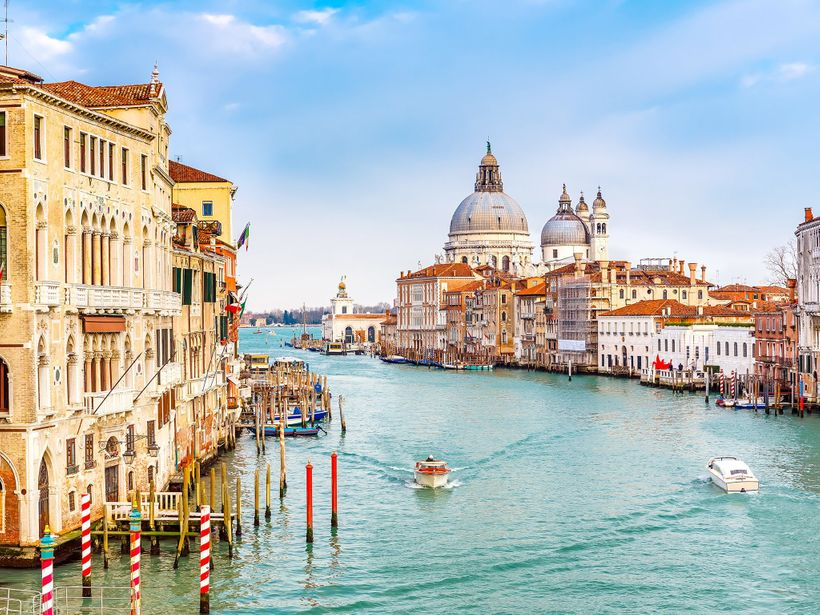 The 5 Most Beautiful Cities In The World Huffpost