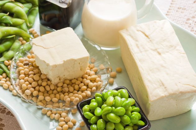 How Soy Can Both Prevent Breast Cancer And Fuel Its