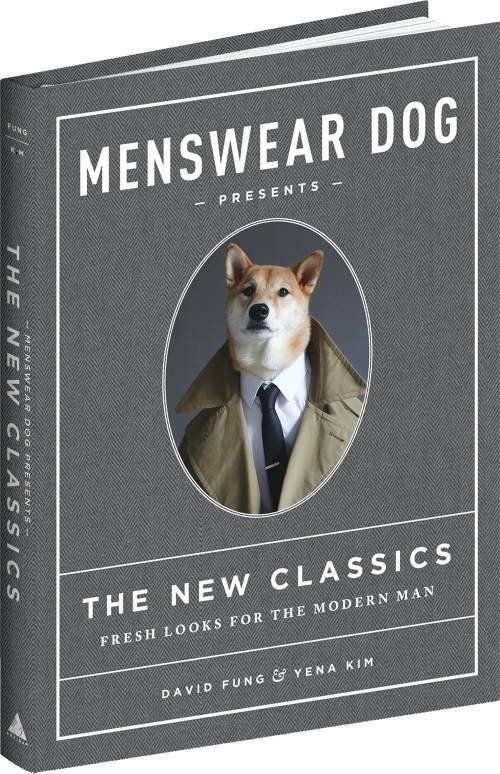 """<i><a href=""""http://www.pageaday.com/store/product/menswear-dog-presents-the-new-classic"""" target=""""_blank"""">Menswear Dog Present"""
