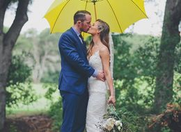 These Are The Craziest Wedding Moments We've Ever Heard