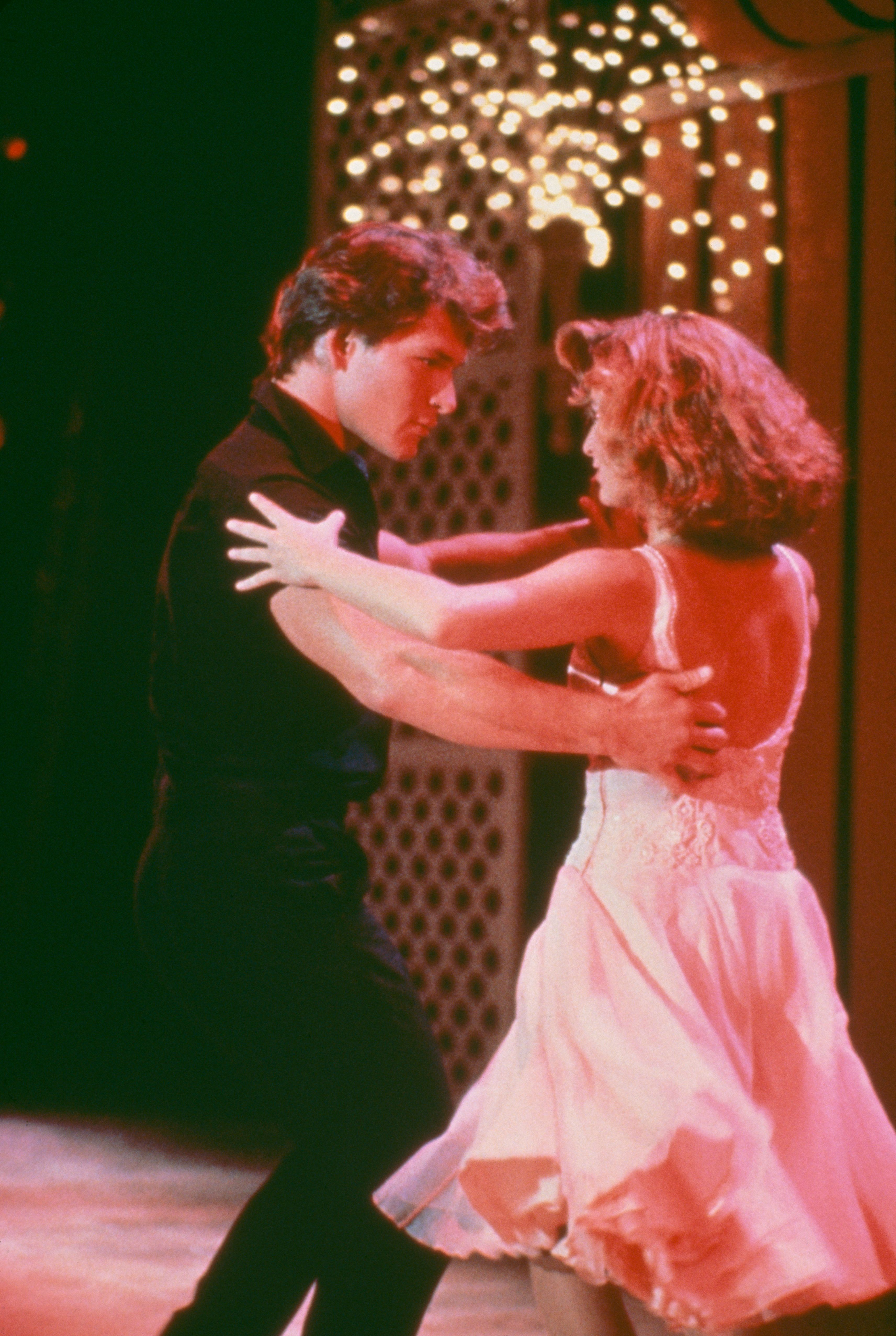 'Dirty Dancing' Was A Safe-Abortion Champion Wrapped In A Rom-Com