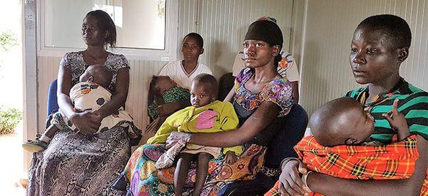 Rural Ugandan Women Living With HIV Break Stigma And Build Businesses