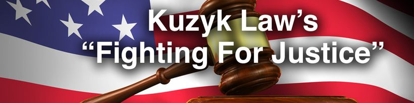 """Kuzyk Law's <a rel=""""nofollow"""" href=""""http://www.blogtalkradio.com/kuzyklaw"""" target=""""_blank"""">""""Fighting For Justice""""</a>"""
