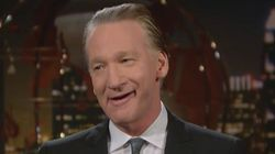 Bill Maher Dissects Donald Trump's Second Week In