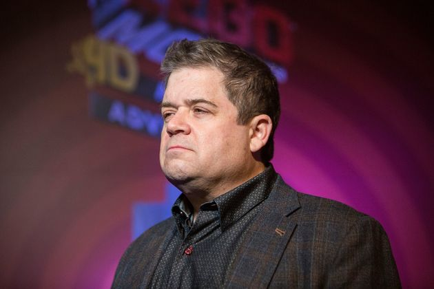 Patton Oswalt Reflects On His Year As A Single Father In Heartbreaking