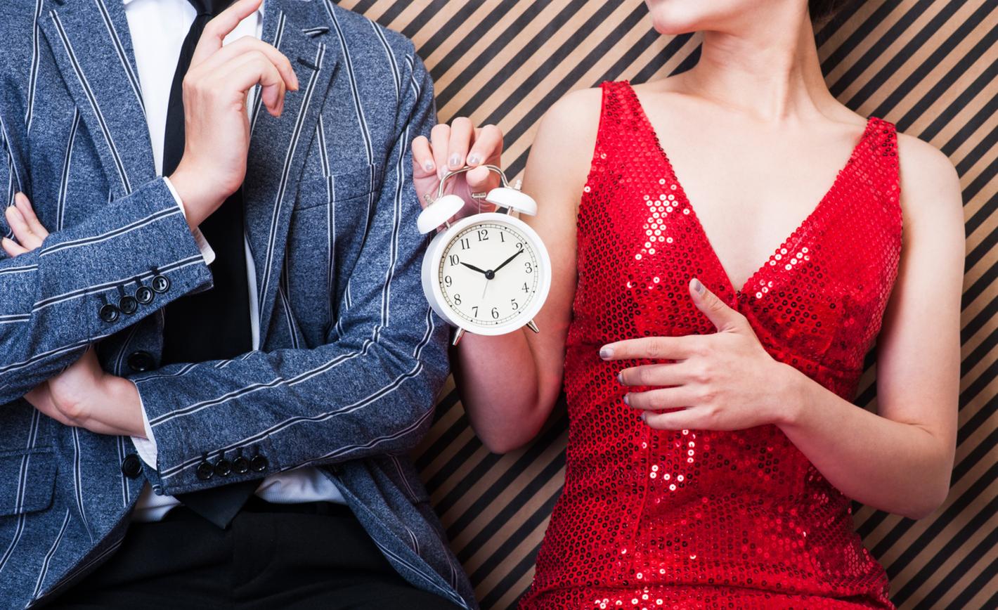 Online dating sucks but thats how i met my wife
