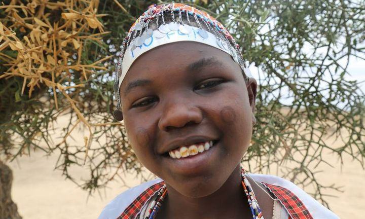 <em>In a significant shift from tradition, Maasai elders in Loitoktok, in Kenya's Kajiado County, girls are choosing to forgo