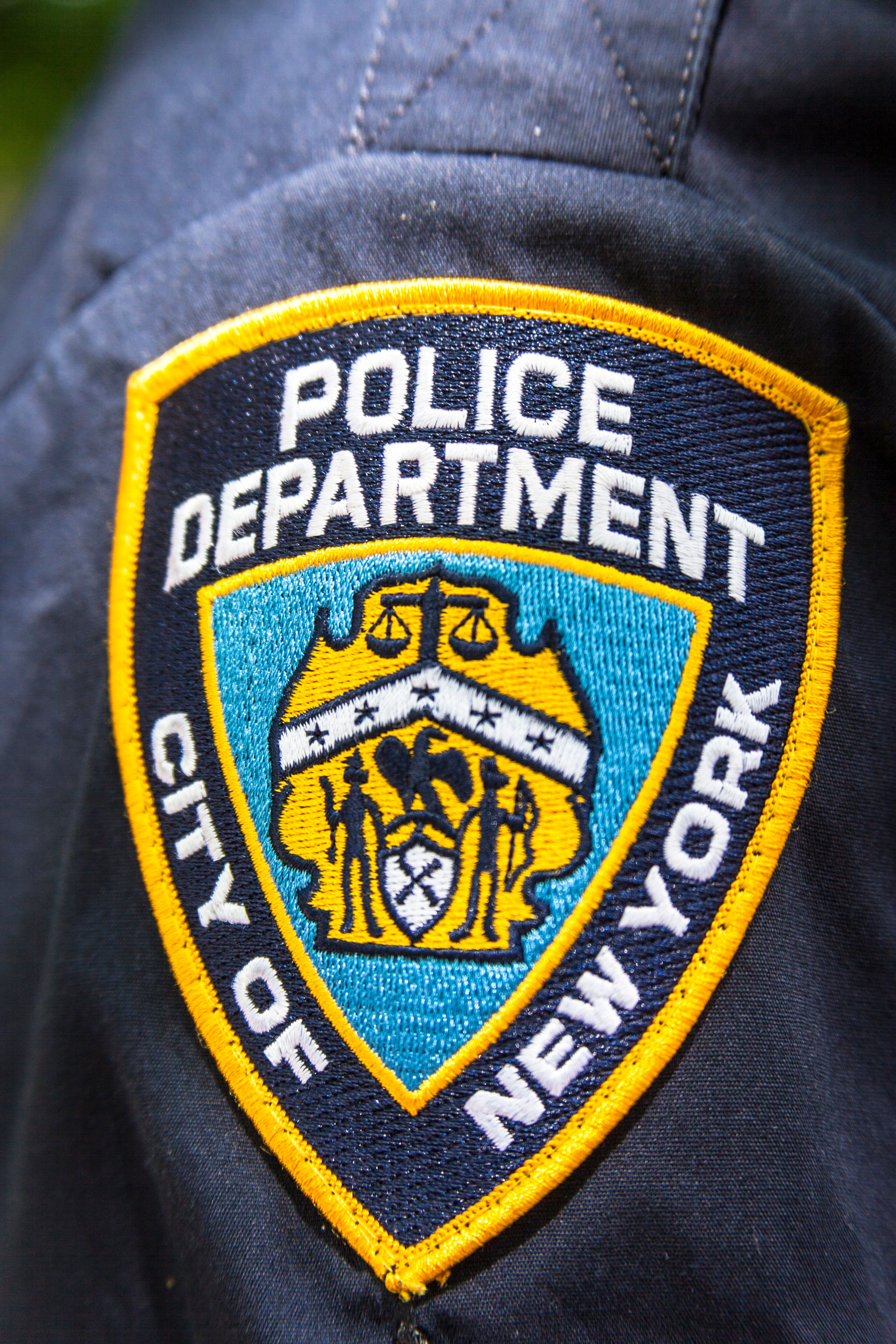 An NYPD officer is suing the city and the department after what she says were years of harassment over of her religion.