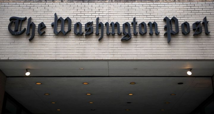 "The Washington Post no longer stands by its account of a Steve Bannon ""confrontation"" with Homeland Security secretary John K"