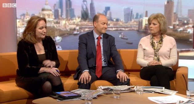 Sunday Show Round-Up: 'Diane Abbott Has Brexit Flu' And More From The Key