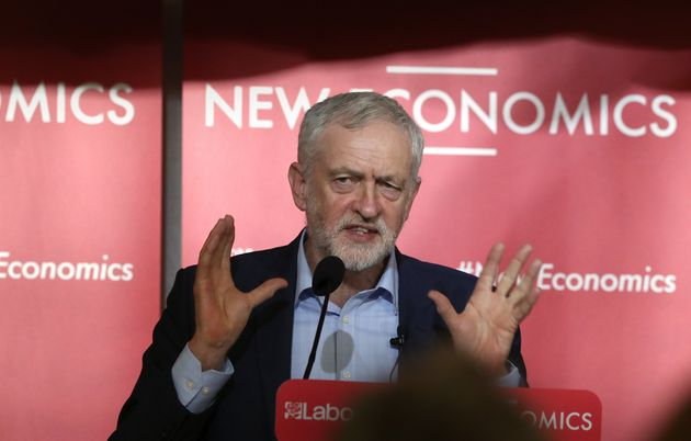 Jeremy Corbyn Hints He Will Be 'Lenient' To Labour MPs Who Defied His Brexit Vote