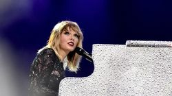 Taylor Swift's Pre-Super-Bowl Concert Might Be Her Only Live Show In