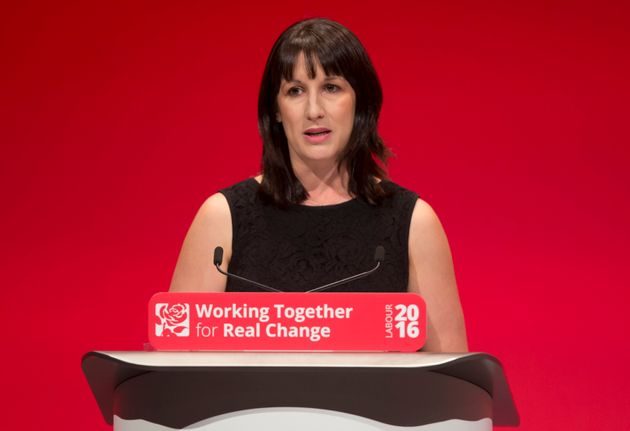 'Treat Banks Like Pay-Day Lenders' Rachel Reeves Calls For A Cap On Overdraft