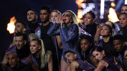 Can We Get A Yaaas? Here Are The Best Reactions To Lady Gaga's Super Bowl Halftime