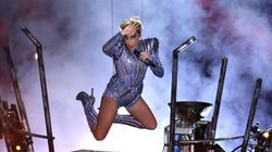 Lady Gaga Slays The Super Bowl Halftime
