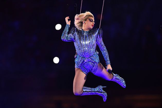 Lady Gaga's Hit-Filled Super Bowl Halftime Show Will Remind You Why You Fell In Love With Her In The...
