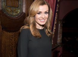 Katherine Jenkins Hits Back At David Beckham Leaked Email Controversy