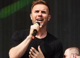 Gary Barlow 'Plans Take That Reunion' In Bid To Boost 'Let It Shine' Ratings