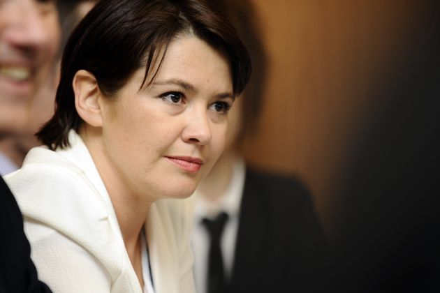 Laure Ferrari runs the Institute for Direct Democracy in Europeand had been living in the former...