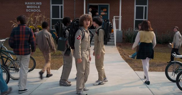 Stranger Things season 2 coming to Netflix on Halloween