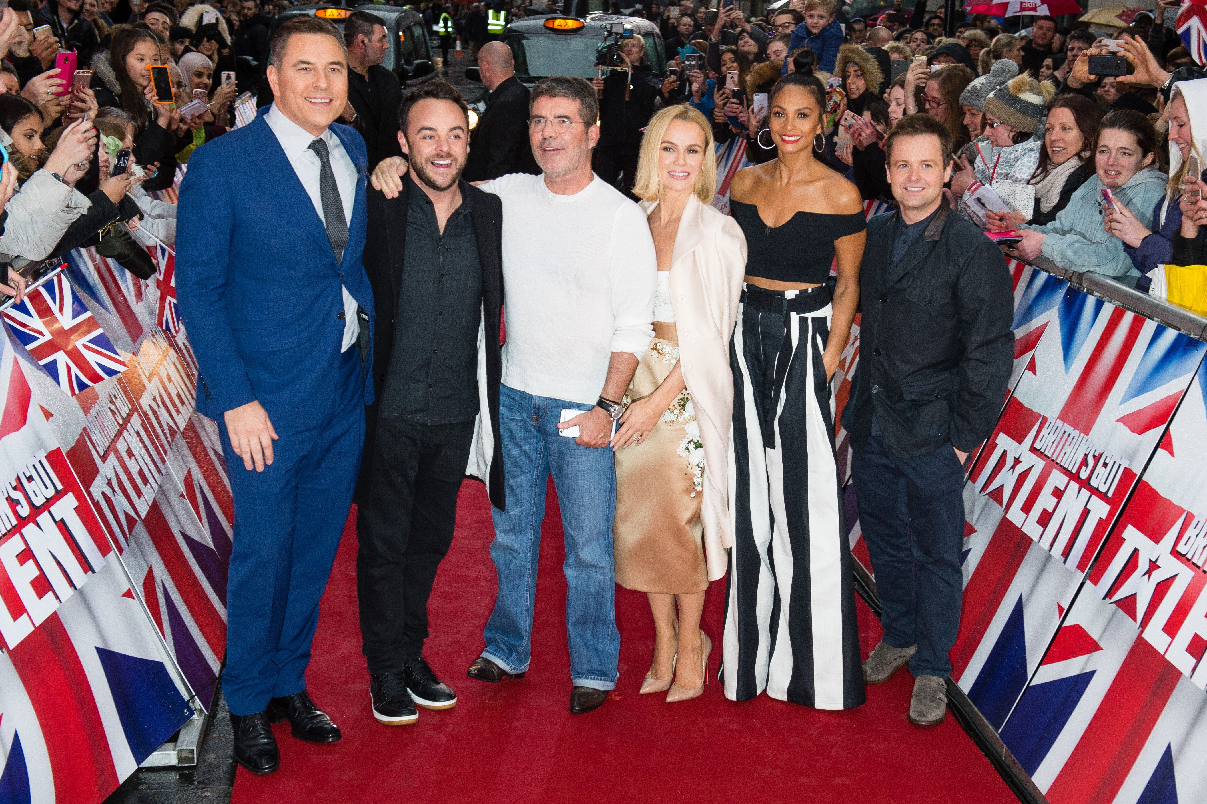 'Britain's Got Talent' In 'Fake' Row As Prankster Films Undercover At