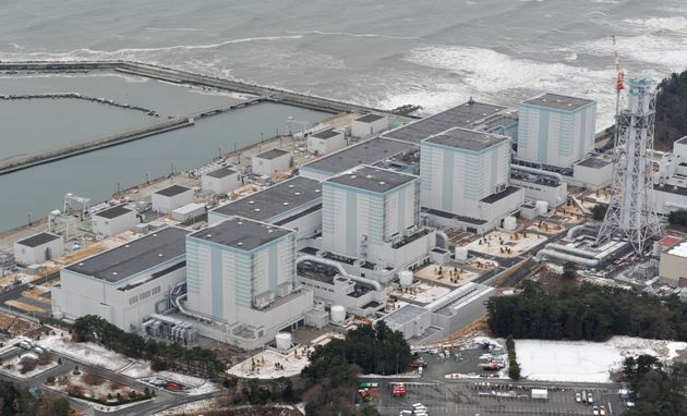 Radiation At Fukushima Has Reached 'Unimaginable'