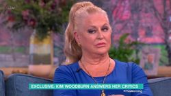 Kim Woodburn Brands Phillip Schofield A 'Big Phoney' In Heated 'This Morning'