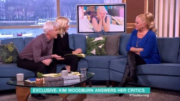 Kim Woodburn's Brutal Interview With Schofe Has Been Remixed & It's Hilarious Luvie