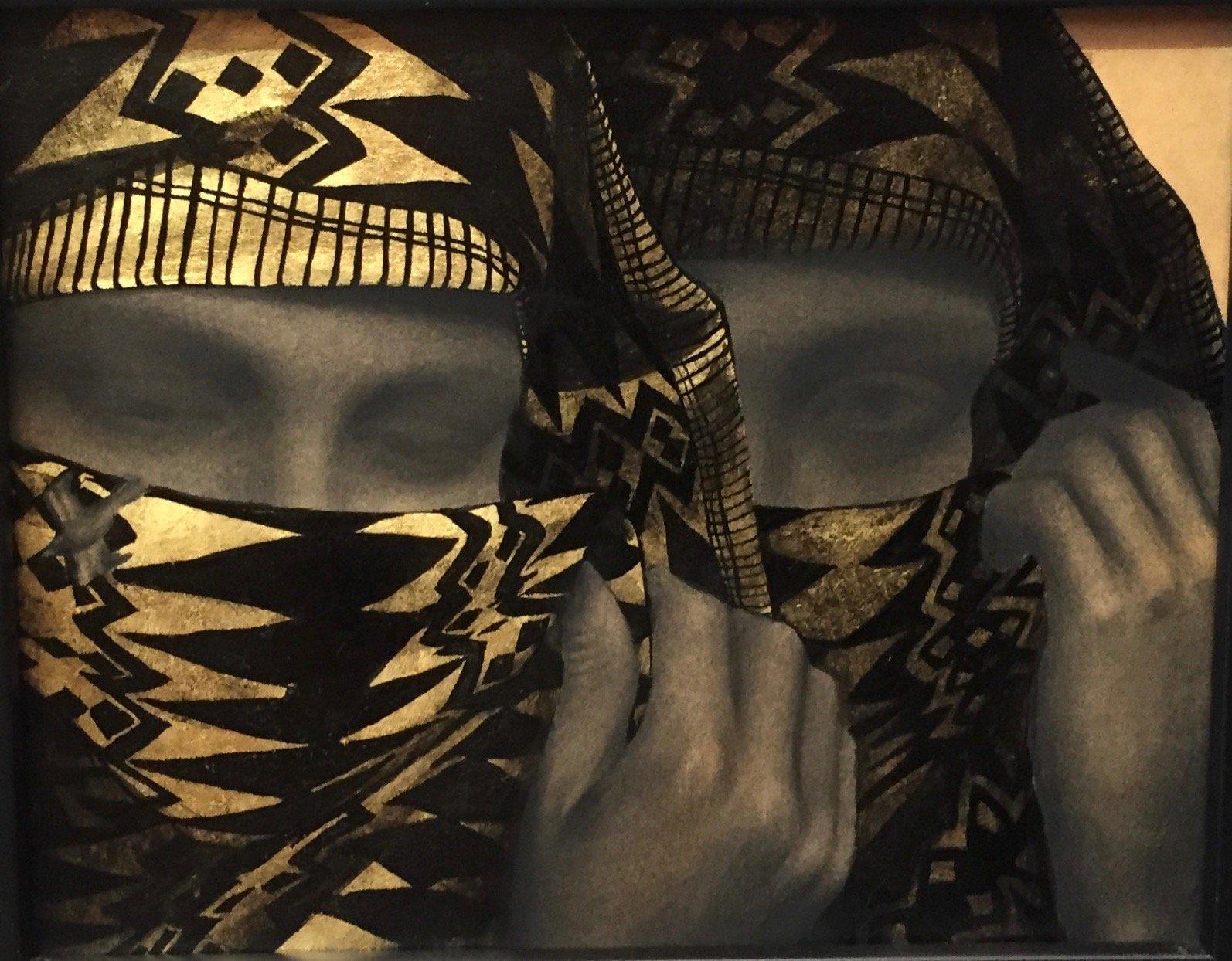 Arab erotic art