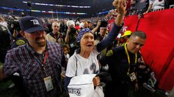 Tom Brady's Mom Has Been Quietly Undergoing Chemo This Entire