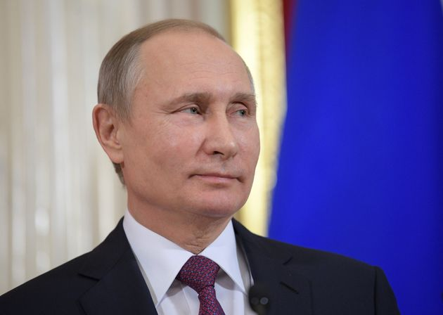 「プーチン氏は人殺し」とテレビ司会者がトランプ氏に発言 ロシアは謝罪要求
