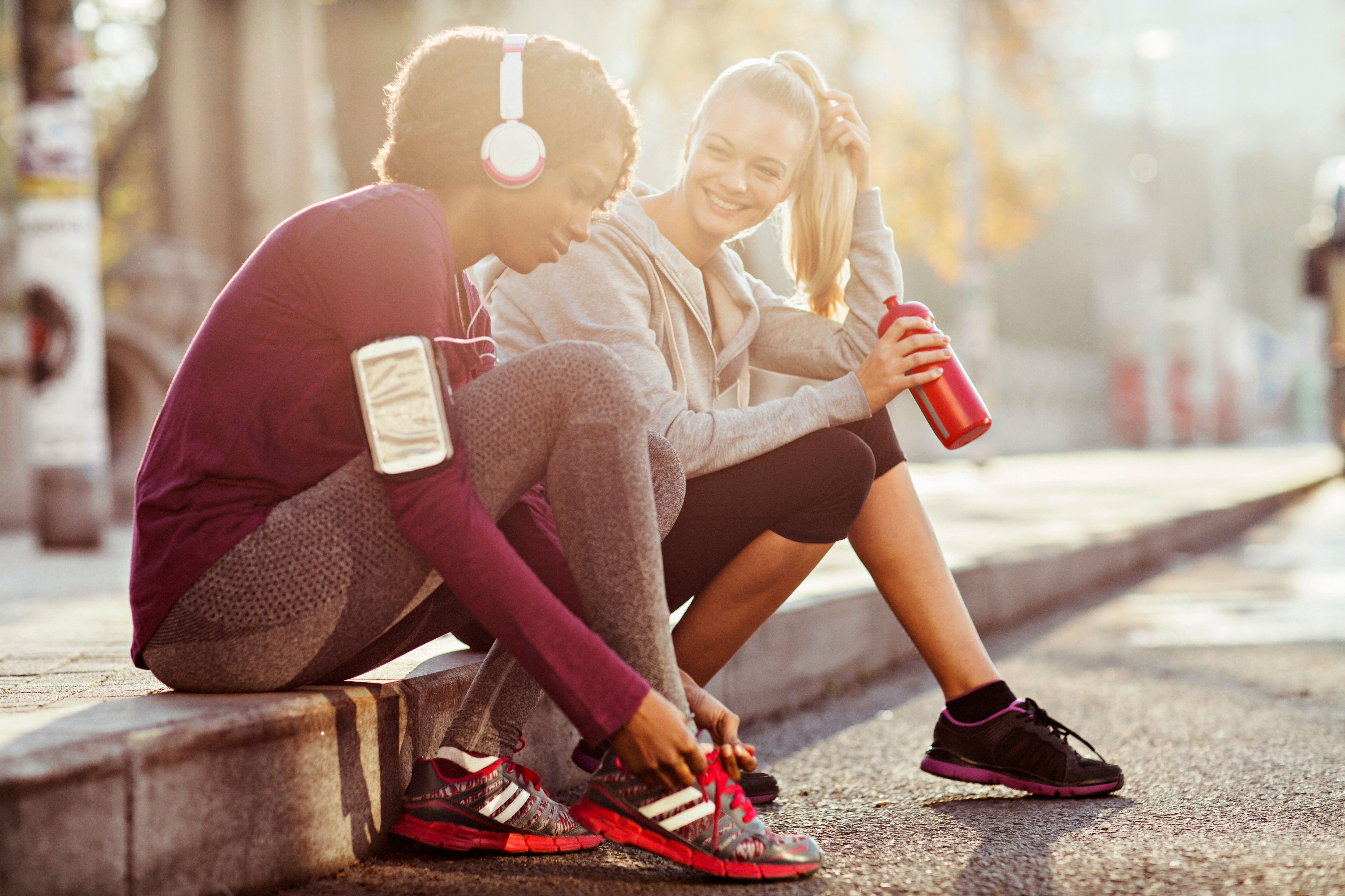 'How To Get Fit Fast': 7 Lessons Learned From Channel 4's Exercise-Filled