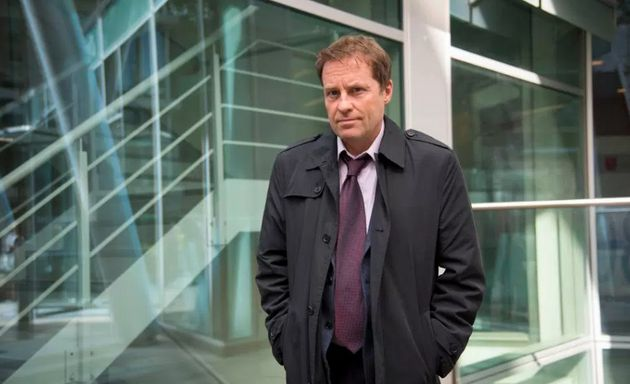 Ardal O'Hanlon is heading for sunnier shores to replace Kris