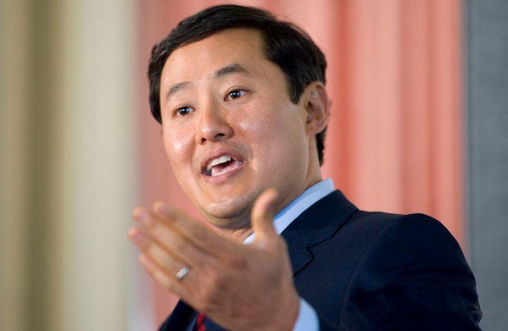 Bush-era official John Yoo says Trump's use of executive power has gone too far.