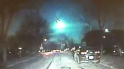 Videos Capture Massive Green Fireball Streaking Across America's