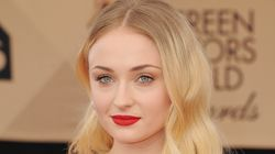 Sophie Turner Burned Trump On Twitter, And You Probably Missed