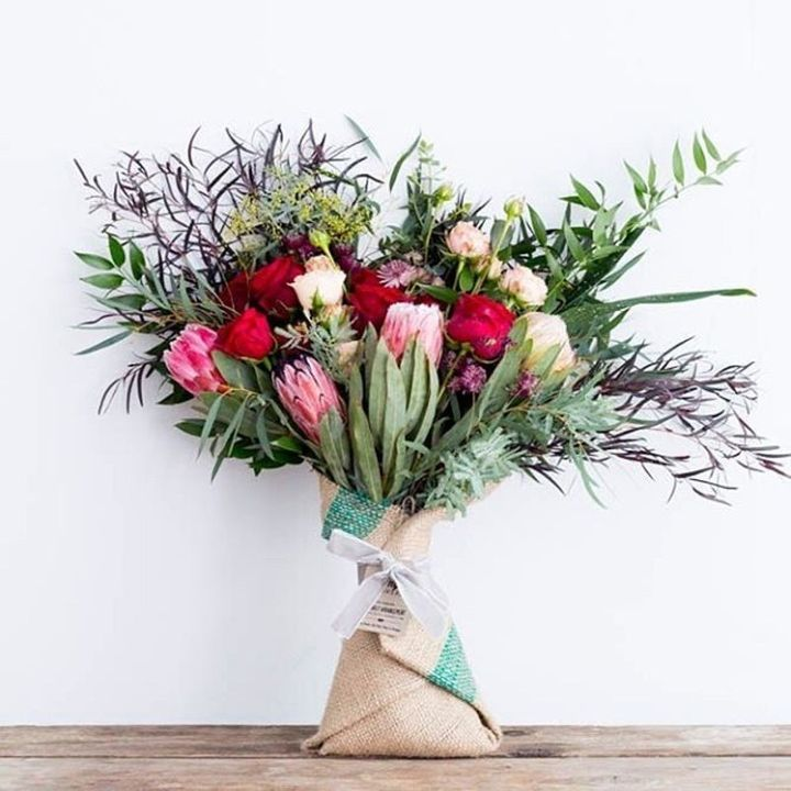 """<p><em>Farmgirl Flowers Red Rose Redux, $85, available at</em> <a rel=""""nofollow"""" href=""""https://farmgirlflowers.com/red-rose-redux-valentines-day-special"""" target=""""_blank"""">farmgirlflowers.com</a></p>"""