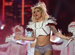 Lady Gaga's Little Monsters Hit Back At Body-Shaming Trolls After Super Bowl Performance