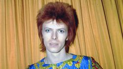 David Bowie's Red Ziggy Stardust Hair Was Initially A Huge