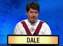 University Challenge Viewers Can't Get Enough Of This Contestants Incredible Outfit