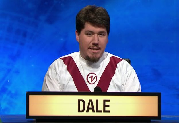 University Challenge viewers were obsessed with contestant Luke Dale's unusual fashion