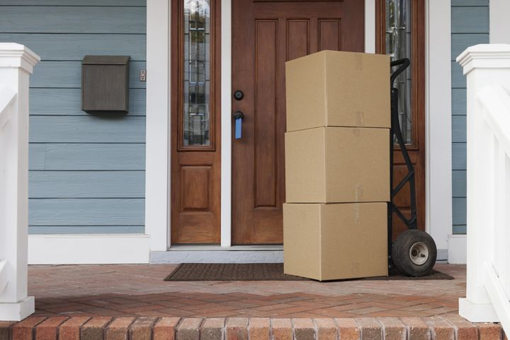 we found a cheap way to move your stuff across the country huffpost
