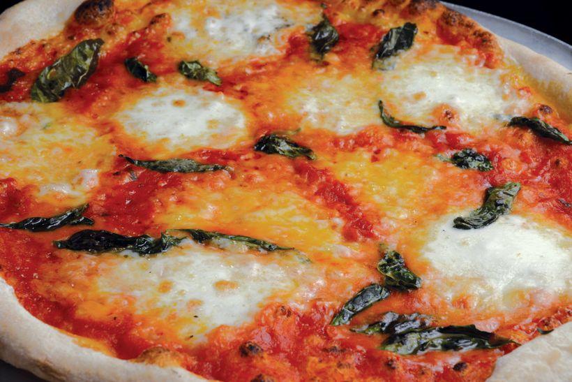 Pisa Lisa Pizza