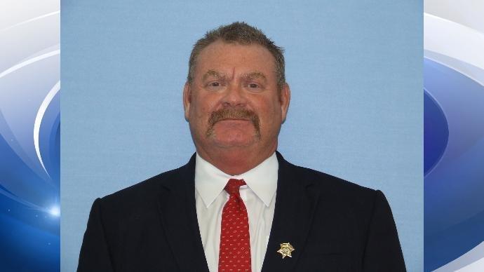 Deputy sheriff Greg Meagher died in a sperm bank trying to rescue a worker from a liquid nitrogen leak