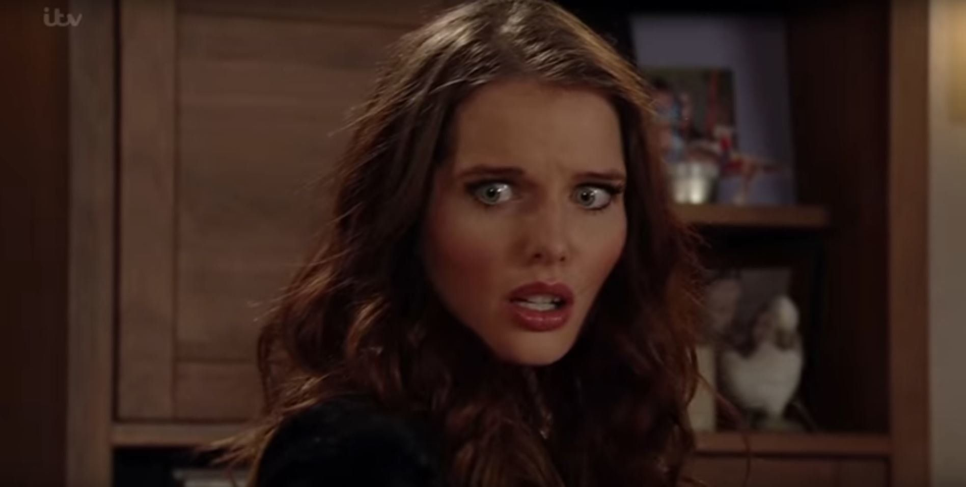 'Coronation Street' Fans Divided Over Helen Flanagan's Return As Rosie