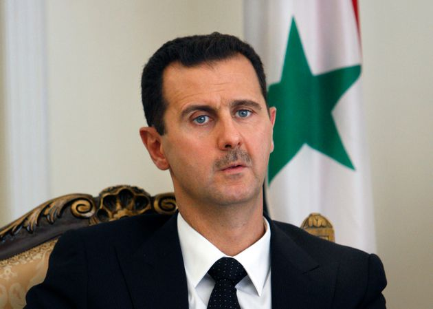 Syrian President Bashar Assad's government authorises the torture and killings at Saydnaya, Amnesty International