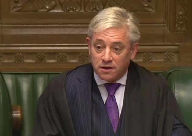 Commons Speaker John Bercow has outlines his opposition to Donald Trump addressing both Houses of Parliament...