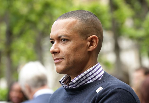 Labour MP Clive Lewis is fearful of Ukip's