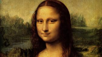 The Mona Lisa, painted portrait of Lisa Gherardini, wife of Francesco del Giocondo. A half-length portrait of a woman by the Italian artist Leonardo da Vinci. Acclaimed as 'the best known, the most visited, the most written about, the most sung about, the most parodied work of art in the world. Oil on canvas. circa 1503-1506. (Photo by: Universal History Archive/UIG via Getty Images)