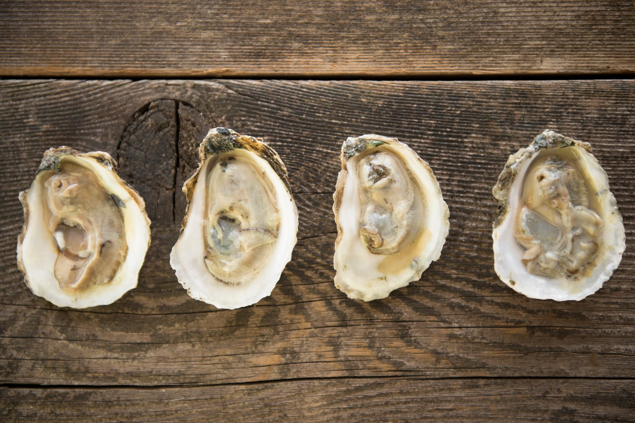Morrisons Valentine's Day Deal Offers Oysters At Just 25p